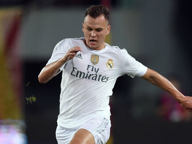 Villarreal hit back at Real Madrid over Cheryshev: He's not our responsibility!