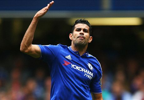 Palace lead at Chelsea - LIVE!
