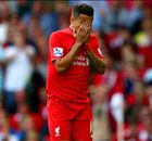 ABJECT: Liverpool brought down to earth