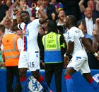FT: Chelsea 1-2 Crystal Palace