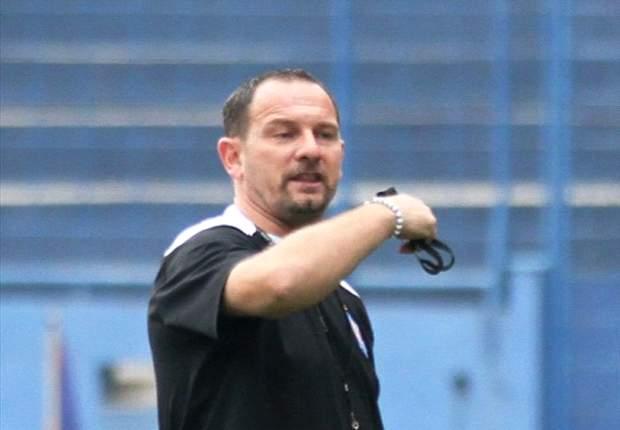 Dejan Antonic Akui Diincar Persib Bandung