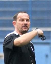 Dejan Antonić Player Profile