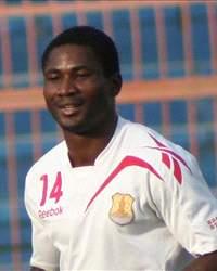 Emile Mbamba