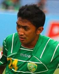M. Yusuf Hamzah
