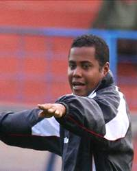 Divaldo Alves