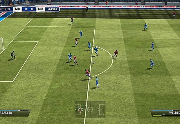 FIFA 13: Spielbare Demo ab sofort erhältlich!