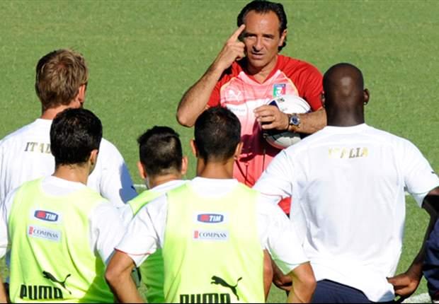 Speciale - Costruiamo la Nazionale: vota il settimo difensore per Euro 2012