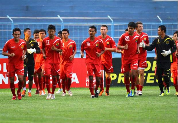 Persema Malang players threaten to sue club over unpaid wages