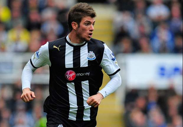 Newcastle fans have not seen the best of me yet, claims Santon