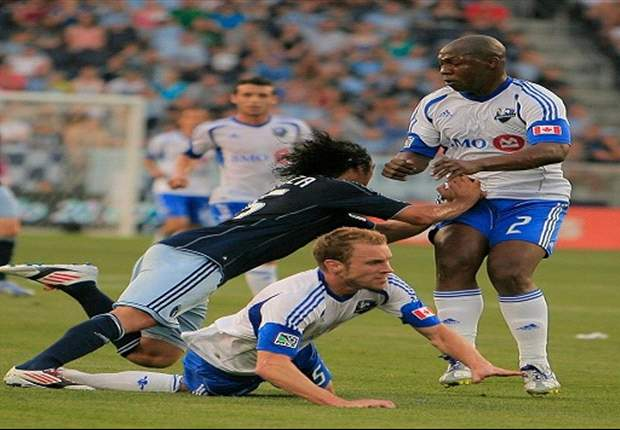 Montreal's Nelson Rivas suspended and fined by MLS for headbutt