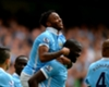 Man City 2-0 Watford: Sterling scores