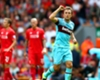 Liverpool 0-3 West Ham: Defensive woes