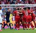 Bayern lässt Bayer keine Chance