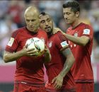 BUNDESLIGA | El Bayern Múnich golea al Bayer Leverkusen