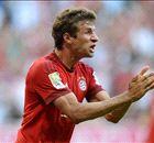 Noten: Müller und Douglas Costa glänzen