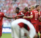 Bayern-Leverkusen (3-0), résumé de match