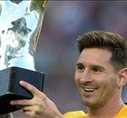 The Rebuilt Series: Lionel Messi
