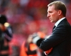 Rodgers rues 'self-inflicted' Liverpool defeat