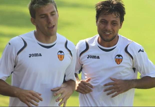 Guaita - Alves, un duelo a la altura del Cañizares - Palop