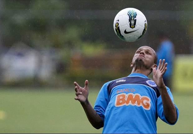 Souza concorda com atuação vergonhosa do Cruzeiro