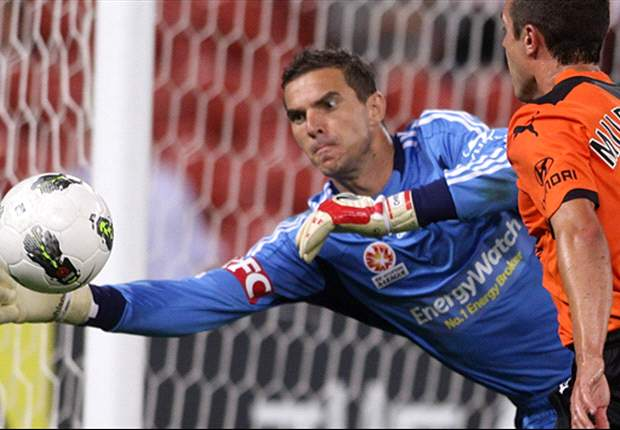 Ante Covic and Labinot Haliti become latest Western Sydney Wanderers signings