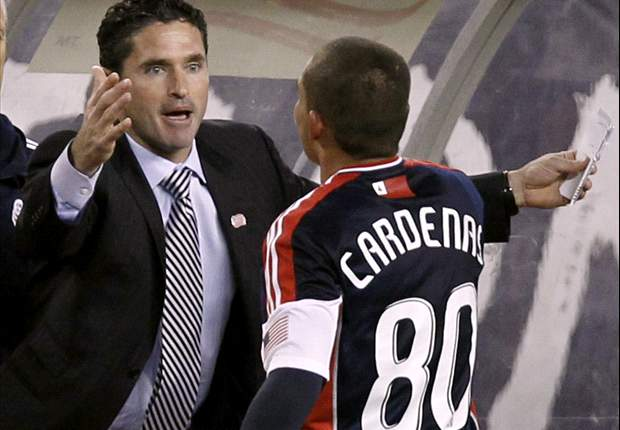 McCarthy's Musings: New red card appeals structure gives MLS clubs and players recourse in the aftermath of significant refereeing errors