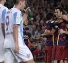 Gol Vermaelen Menangkan Barcelona