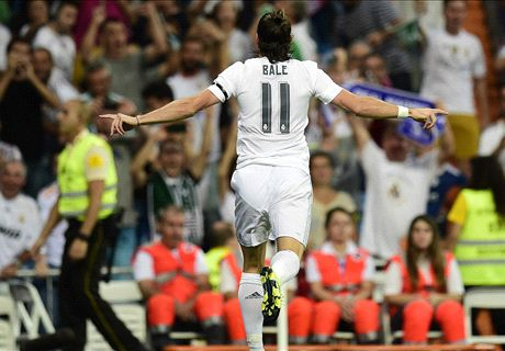 LIVE: Real Madrid 4-0 Real Betis