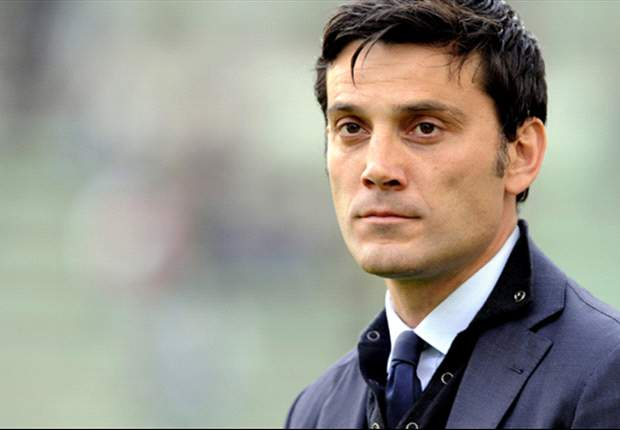 Montella will stay because Catania are a bigger club than Roma, claims president Pulvirenti