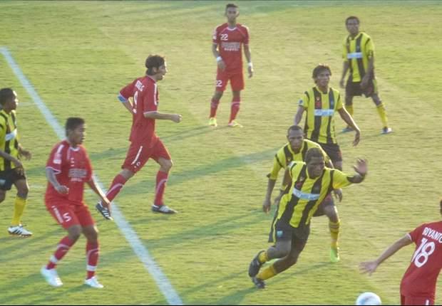 Stadion Tak Layak, Perseman Bermarkas Di Sleman