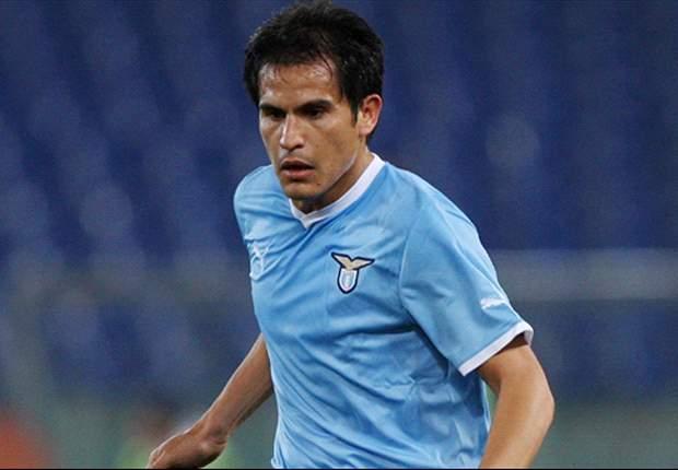 Bertahan Di Lazio, Cristian Ledesma Siap Tolak Internazionale