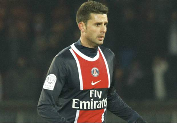 Ligue 1, PSG - Thiago Motta rechute