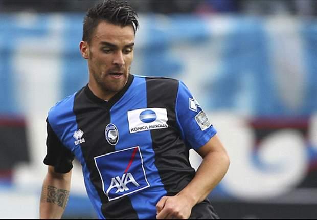 AC Milan Coba Bidik Luca Cigarini