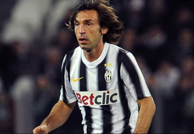 ITA, Juventus - Pirlo impressionné par Conte
