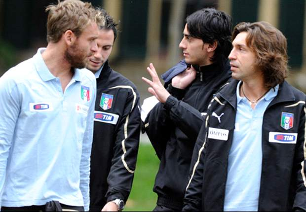 """De Rossi la vigilia dei Mondiali del 2006 se la ricorda bene, ma… """"Adesso è peggio"""""""