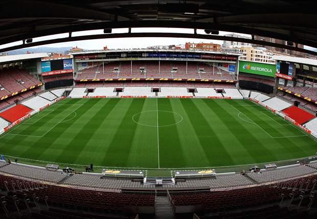 San Mamés, idóneo para acoger la final de Copa