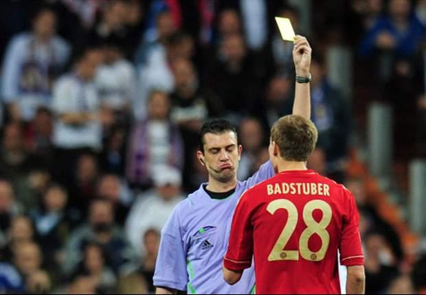 Kassai to referee Bayern-Barcelona clash