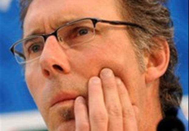 Blanc: France are not favourites to win Euro 2012