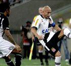 As probabilidades para título, G-4 e queda no Brasileirão