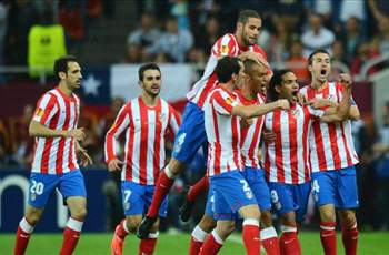 Atletico Madrid and Malaga release Financial Fair Play statements