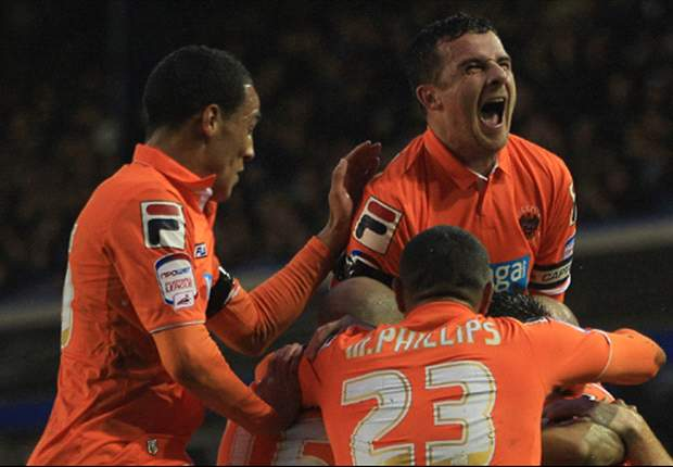 Birmingham City 2-2 Blackpool (Agg 2-3): Holloway's men hold off comeback to edge into Championship play-off final against West Ham