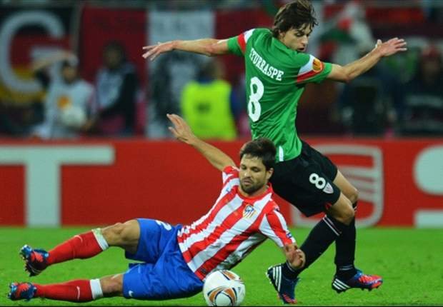 Atletico Madrid's Diego: We played an almost perfect game
