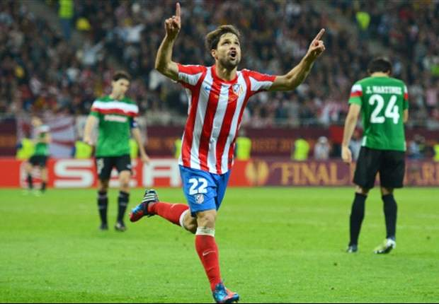 Diego: I have not received an offer to stay at Atletico Madrid