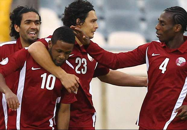 Qatar 2-0 Malaysia: Understrength Tigers outclassed in opening Asian Cup qualifier
