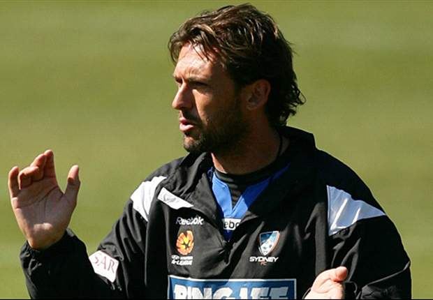 Tony Popovic appointed inaugural coach for A-League's new western Sydney club