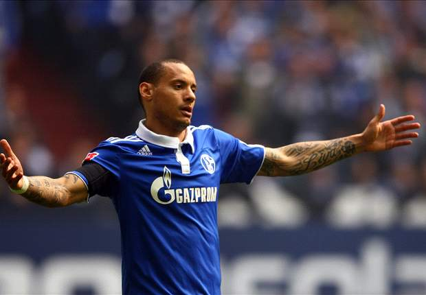 "Jermaine Jones: ""Huub Stevens tut uns gut"""