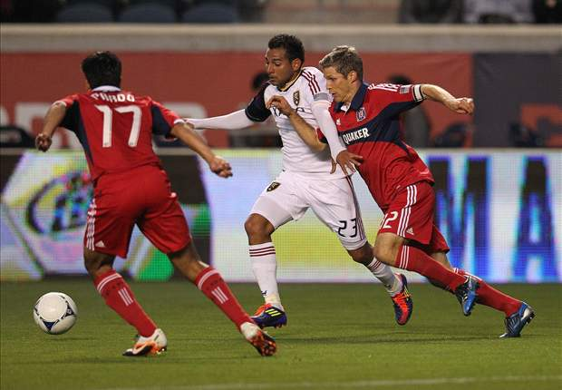 Chicago Fire 0-0 Real Salt Lake: Defenses come up trumps