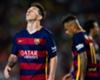 Pasaron 8 años para que Messi vuelva a estar sin marcar en las dos primeras fechas