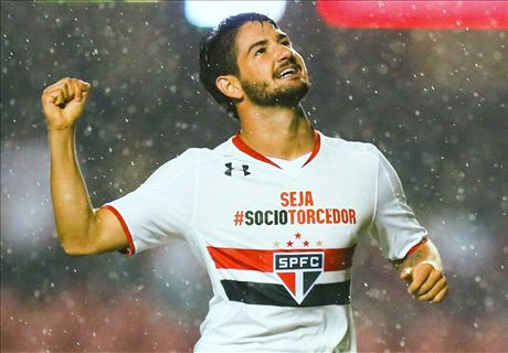 FOUR clubs in Pato race