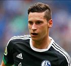 Wolfsburg sign Draxler